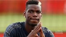 """Юнайтед продава Погба за """"само"""" 55 милиона паунда?"""