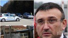 ПЪРВО В ПИК TV: Младен Маринов с горещ коментар за новите мерки в страната - задържали тираджия под карантина на едно от КПП-тата (ВИДЕО/ОБНОВЕНА)