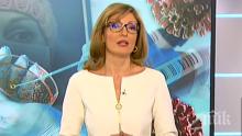 Екатерина Захариева: България никога няма да обърне гръб на своите граждани