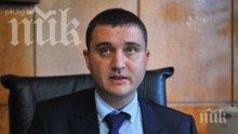 Владислав Горанов: Не е моментът да си говорим за демокрация