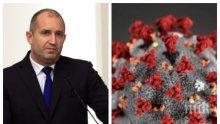ИВА НИКОЛОВА ГНЕВНО: Румен Радев - вреден за здравето на нацията. Сложете под карантина тоя луд човек в президентството