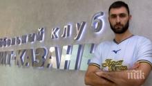 Цецо Соколов: В Казан всичко е спокойно, Любо Ганев има...