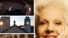 Оперната прима Райна Кабаиванска покъртително от Модена: Тук времето и животът са спрели. Това е повече от война