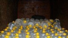 Полша ще използва половин милион литра алкохол за борба с коронавируса
