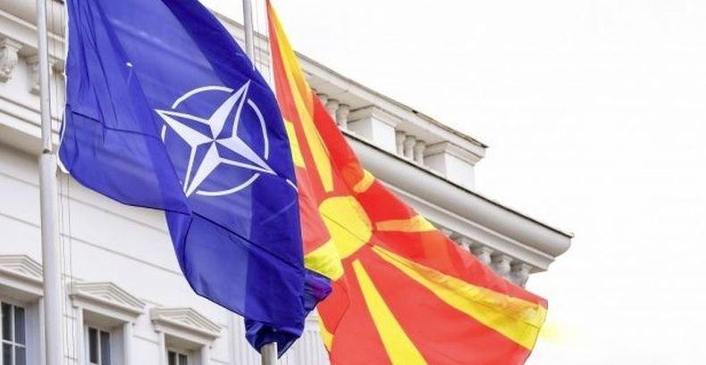 Президентът на Северна Македония подписа инструмента за ратификация на протокола за НАТО