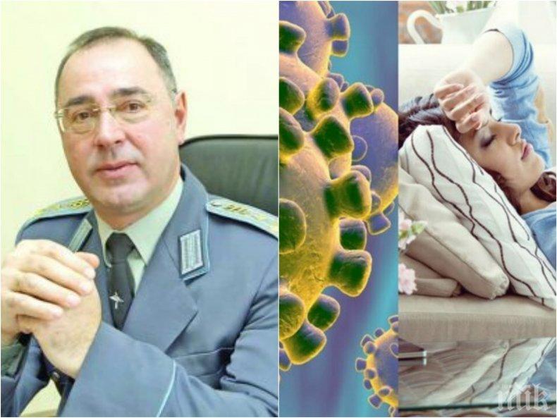 ВАЖНО: Доц. Георги Попов разкри има ли риск при инфекция на бременни с коронавирус