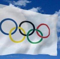 Франция иска отлагане на Олимпиадата