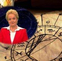 САМО В ПИК: Топ астроложката Алена с пълен хороскоп за вторник - ето какво предстои за зодиите