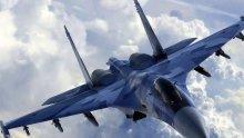 Спасителите са засекли сигнал от падналия в Черно море Су-27 извън пределите на района на търсене