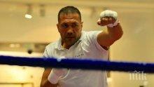 Кубрат Пулев с мрачна прогноза: Заради коронавируса спорт ще има най-рано след ...