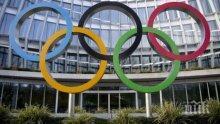 От Олимпийския комитет на САЩ призоваха за отлагане на Игрите в Токио