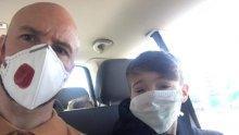 Бащата на 9-годишното британче от Банско иска прокуратурата да провери техния случай