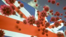 Коронавирусът извади косата и във Великобритания! 87 жертви за последните 24 часа, градският транспорт е претъпкан
