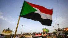 Министърът на отбраната на Судан почина по време на мирни преговори