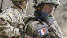Спешни мерки: Франция изтегля военните си от Ирак заради коронавируса