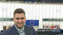 Андрей Новаков сезира Европейската комисия за бедстващите тираджии