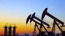 Китай се запасява с евтин нефт