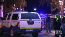 Насред пандемията от COVID-19: В Испания прекъснаха подготовка за масова секс оргия