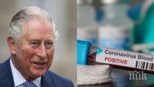 ИЗВЪНРЕДНО: Принц Чарлз е с коронавирус (ОБНОВЕНА)