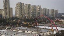 Китай ще помогне на Пакистан да построи болница за заразени с коронавируса