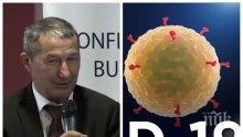 СПИПАН В КРАЧКА: Каролев пътувал в самолета от Лондон с двама под карантина за коронавирус