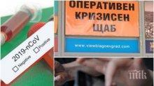 УНИКАЛНО: Поставиха под карантина тираджията Минчо и жена му - те звънят на кризисния щаб за цигари и биричка