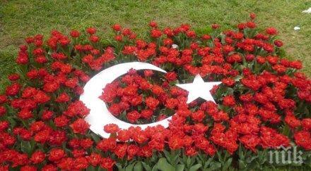 Турция премахна митата за внос на етилов алкохол