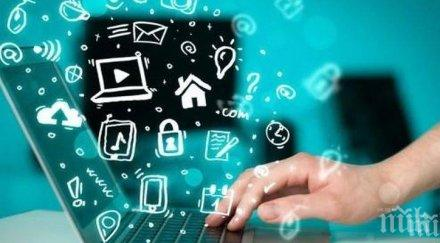 ЧУМАТА НА 21 ВЕК: Експертите за огромния товар върху интернет: Ще срине ли мрежата коронавирусът?