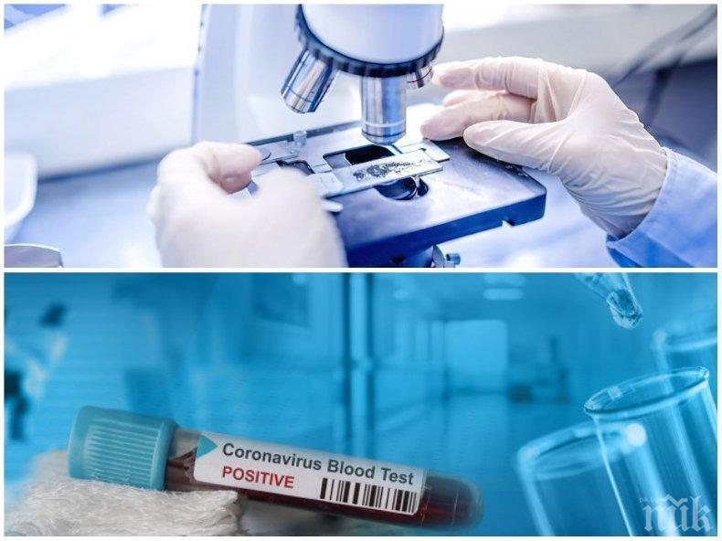 СМРАЗЯВАЩА ПРОГНОЗА: Китайски вирусолог разкрива: През следващите две години коронавирусът ще се появява и изчезва отново