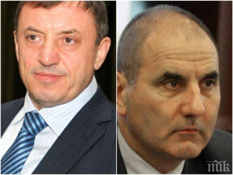 Доц. д-р Алексей Петров пред ПИК: Защо поставям Цветан Цветанов под карантина. Господ пак ще е българин!