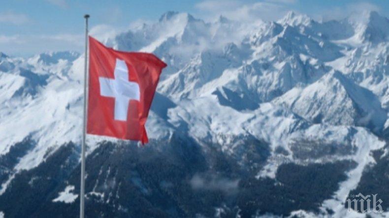 Швейцария също зове за отлагане на Олимпийските игри