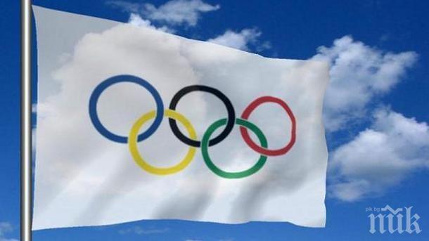 Канада се отказва от участие в Олимпиадата
