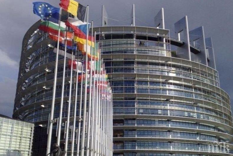 Лидерите на страните членки и Европейският парламент ще заседават извънредно за коронавируса