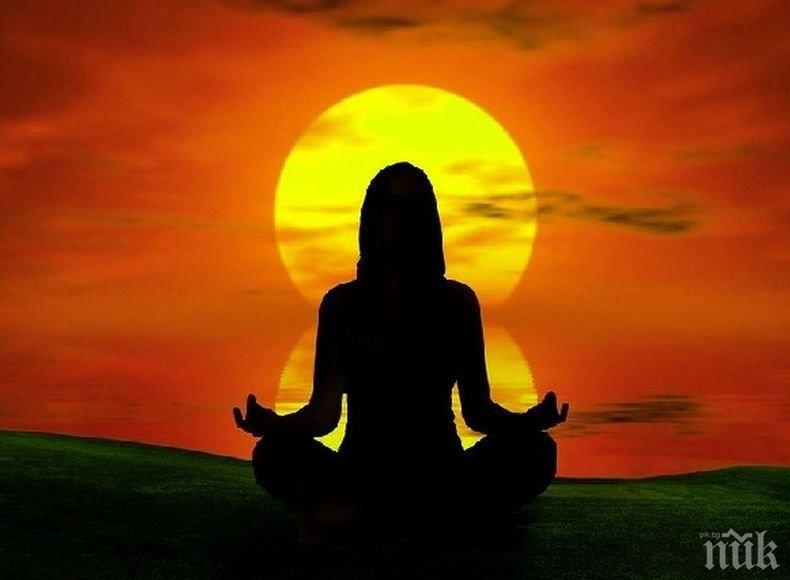 Според учените: Медитацията забавя стареенето на мозъка