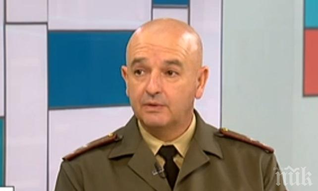 ПЪРВО В ПИК: Проф. Мутафчийски разкри за още двама заразени - интубираха по спешност мъж в Пирогов