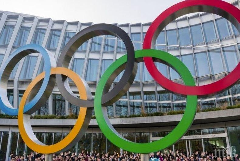 МОК посочи ориентировъчни дати за Олимпиадата в Токио през 2021 година