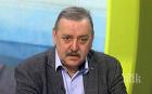 Проф. Кантарджиев с прогноза на щаба: Пикът на заразата ще е в края на април! Вчера в София имаше много хора по улиците