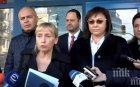БСП с милионерите Корнелия, Киро Добрев, Р. Овч. и Елена Йончева са ЕДИНСТВЕНИТЕ, които не даряват за коронавируса. Как ли се чувстват възрастните избиратели на тази партия?