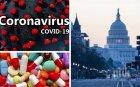 САМО В ПИК: САЩ оглавиха черната класация за заразени с COVID-19! Тежка военна техника по улиците смрази хората (ВИДЕО)