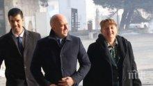 Депутат от ГЕРБ със силни думи към бизнеса в Банско - ето за какво благодари на министър Сачева