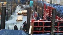 ОПТИМИЗЪМ: Фирми от Бургас търсят 70 строители