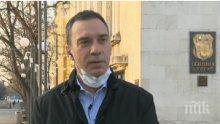 Кметът на Бургас: Най-ефективното лекарство срещу вируса е фанатичната хигиена и дистанцията