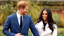 Принц Хари и Меган Маркъл сменят фамилиите си
