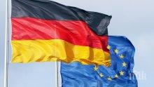 Една от всеки пет фирми в Германия се намира в риск да изпадне в несъстоятелност