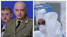ИЗПРАЩАМЕ НАЙ-ТЕЖКИЯ ДЕН: Четирима българи покосени от коронавируса!