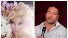 ГОРЕЩО: Кобрата и Андреа потвърдиха новина на ПИК - ето го доказателството, че двамата отново се носят на крилете на любовта... (СНИМКА)