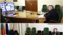 Борисов на въпрос на ПИК TV: Никакви разговори не водя и няма да водя вече с Радев. Той направи нещо недопустимо. Никой друг в Европа не си го позволи! (ВИДЕО/ОБНОВЕНА)