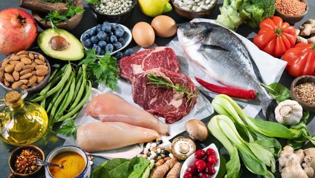 Нисковъглехидратно хранене и изолация – как да продължите режима си по време на пандемията