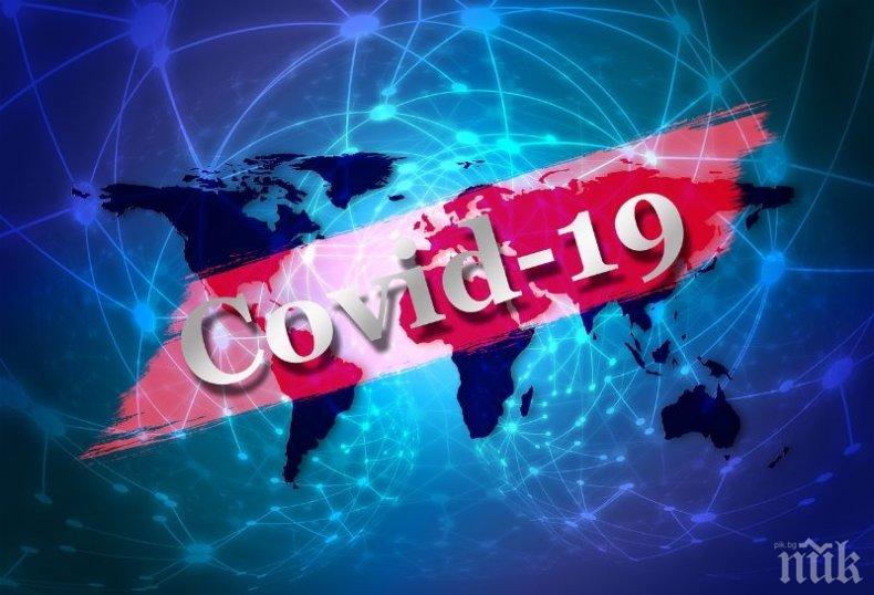 Обвиниха МОК в безотговорност заради двама борци с COVID-19