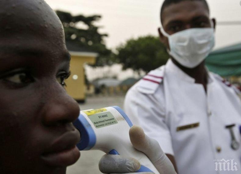 Африка със спешна нужда от 100 млрд. долара за борба с разпространението на коронавируса